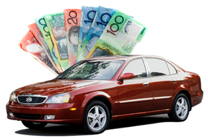 Cash For Suzuki Cars Perth