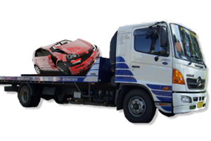 Suzuki Car Removals Connolly